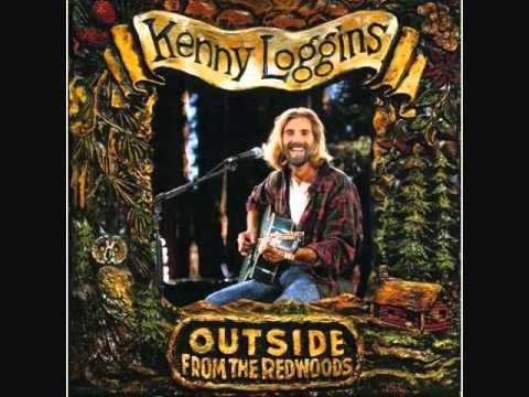Kenny Loggins - Celebrate Me Home (Outside From The Redwoods) [live audio]