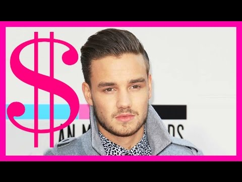 Liam payne Net Worth 2016 Houses and Cars - YouTube