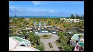Melia Las Antillas-Varadero Cuba part 01