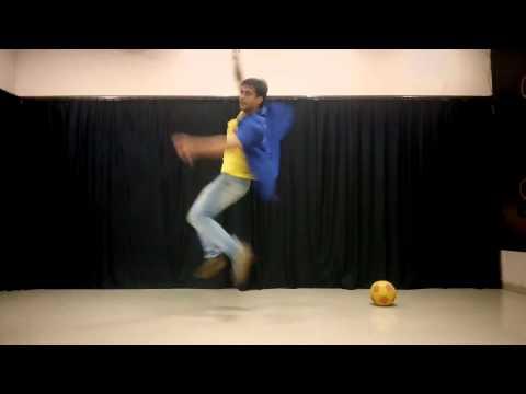 RAHUL THULSIRAM _ EK BAGIYA_DANCE@KNK