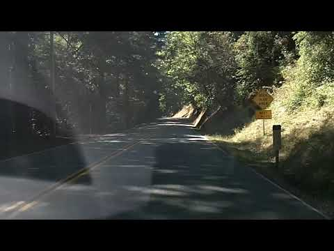 Part of our 1,000+ mile challenge: Driving autonomously from Mountain View to San Francisco