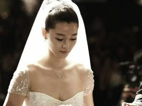 Jeon Jihyun's Wedding 전지현 case