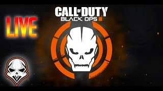 MadRecoil Black Ops 3 LIVE With Subs Road to 36K