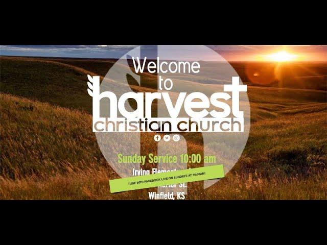 Harvest Christian Church Easter Service