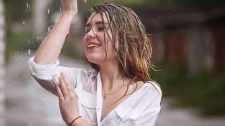 Дождь. Лето 2017 (фотосессия)