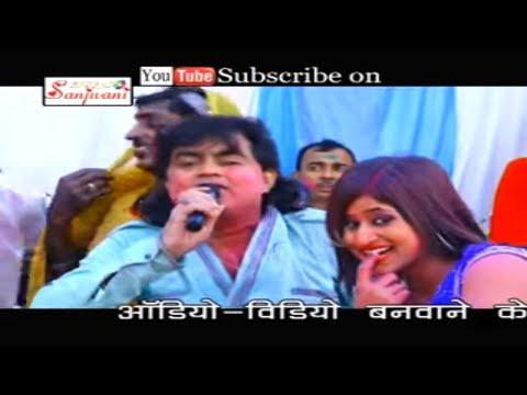 Guddu Rangila का Aj Tak का सबसे हिट holi Video. भईस खोजेलागल भाईसा।  Superhit Bhojpuri Hit Songs
