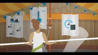Balanced data protection for your business | Carbonite