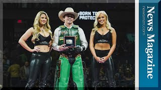 Professional Bull Riding: Unleash the Beast | PBR Chicago Invitational