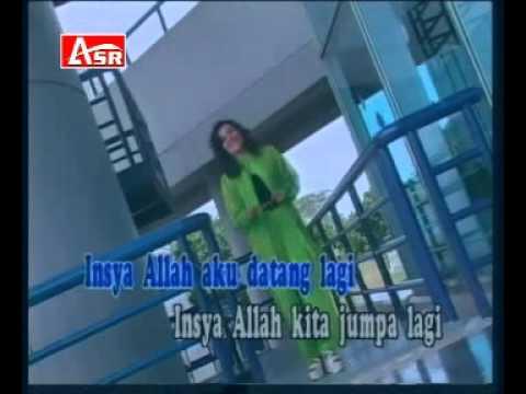 INSYA ALLAH noer halimah @ lagu dangdut