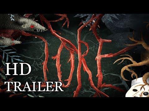 LORE Official Trailer (2017) Horror Amazon Serie HD