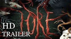 LORE Official Trailer (2017) Horror Amazon Serie HD