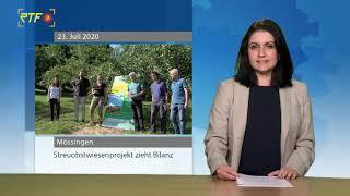 Mössinger Netzwerk will Streuobstwiesen als Kulturlandschaft erhalten