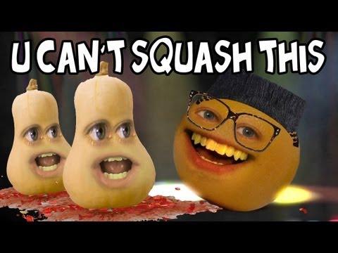 Annoying orange songs