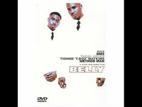 Belly movie soundtracks