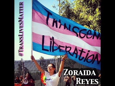"""Zoraida """"Ale"""" Reyes in honor of your memory, In your celebration"""