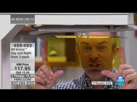 HSN | As Seen On TV 02.04.2017 - 07 AM