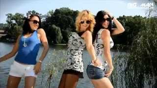 Daniela Gyorfi - Cine te-a trimis pe strada mea - VIDEOCLIP OFICIAL