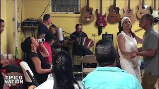 Nicolas Gutierrez | La Aldaba | FL 4-15-2018