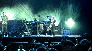 Duran Duran - Ordinary Word e Notorious / Live At Festival SWU 2011