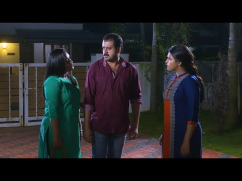 Mazhavil Manorama Ilayaval Gayathri Episode 56