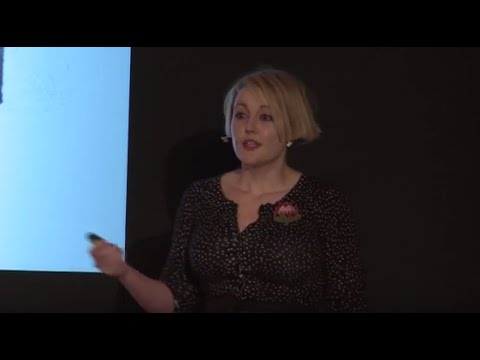 Lab in a Pencil Case | Tempest van Schaik | TEDxGoodenoughCollege