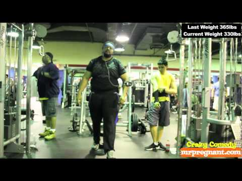 Fat To Fitness - Episode - 35 Pull Ups and Abs