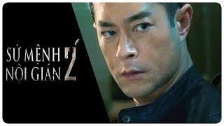 LINE WALKER 2: Sứ Mệnh Nội Gián 2 - Trailer (2019) A MOVIES