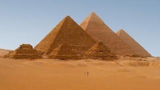 Planet Wissen - Die ägyptischen Pyramiden