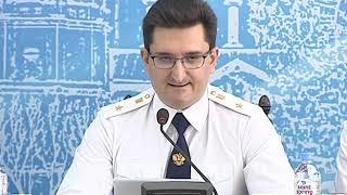 За полгода в Ярославской области вырос уровень преступности