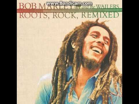 Bob Marley and The Wailer - African Herbsman [Roots, Rock, Remixed] HD