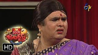 Extra Jabardasth - Patas Prakash Performance - 15th July 2016 - ఎక్స్ ట్రా జబర్దస్త్