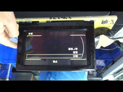 car multimedia interface for Audi Q3 which without MMI system