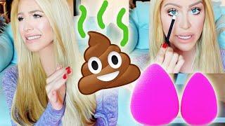 MY BEAUTY SECRETS! Makeup, Poo & MORE! | Gigi Thumbnail