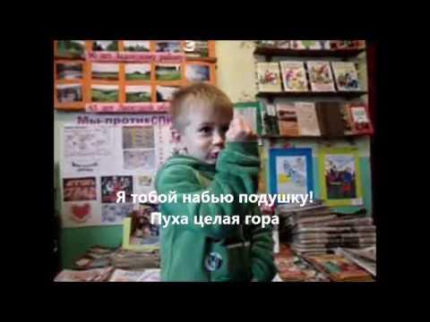 Изображение предпросмотра прочтения – ОлегУстинов читает произведение «Кот гуляет по забору» М.С.Сафиулина