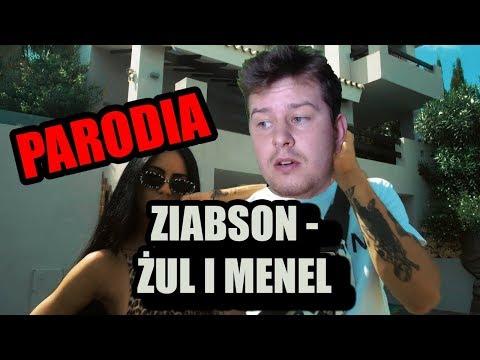 Ziabson - Żul I Menel (Żabson - Floyd Mayweather Parodia)