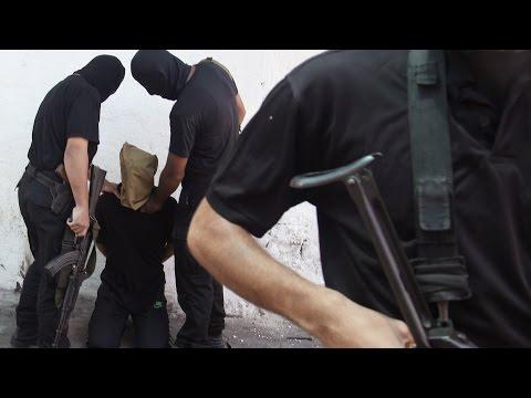 Gaza Strip: Hamas Kills 18 Alleged Collaborators