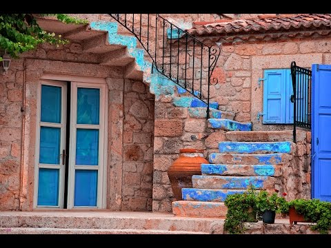 Turkey Izmir Alacati Travel Guide - Alacati Travel  Video