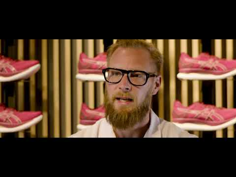 science-behind-the-shoe---episode-5:-glideride- -running-shoes-advice- -asics