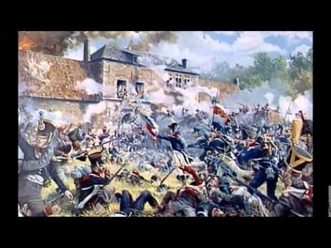 1815 - Napoleon's Defeat At The Battle of Waterloo [Documentary]
