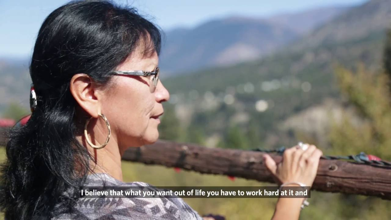 Video thumbnail for Donor Impact - Karen Dunstan