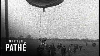 Balloon Jumping (1930-1939)