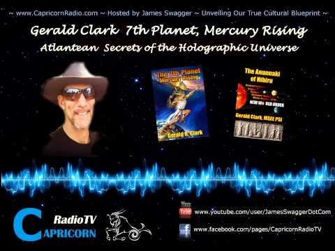 280 Gerald Clark Thoth's Atlantean Holographic Secrets