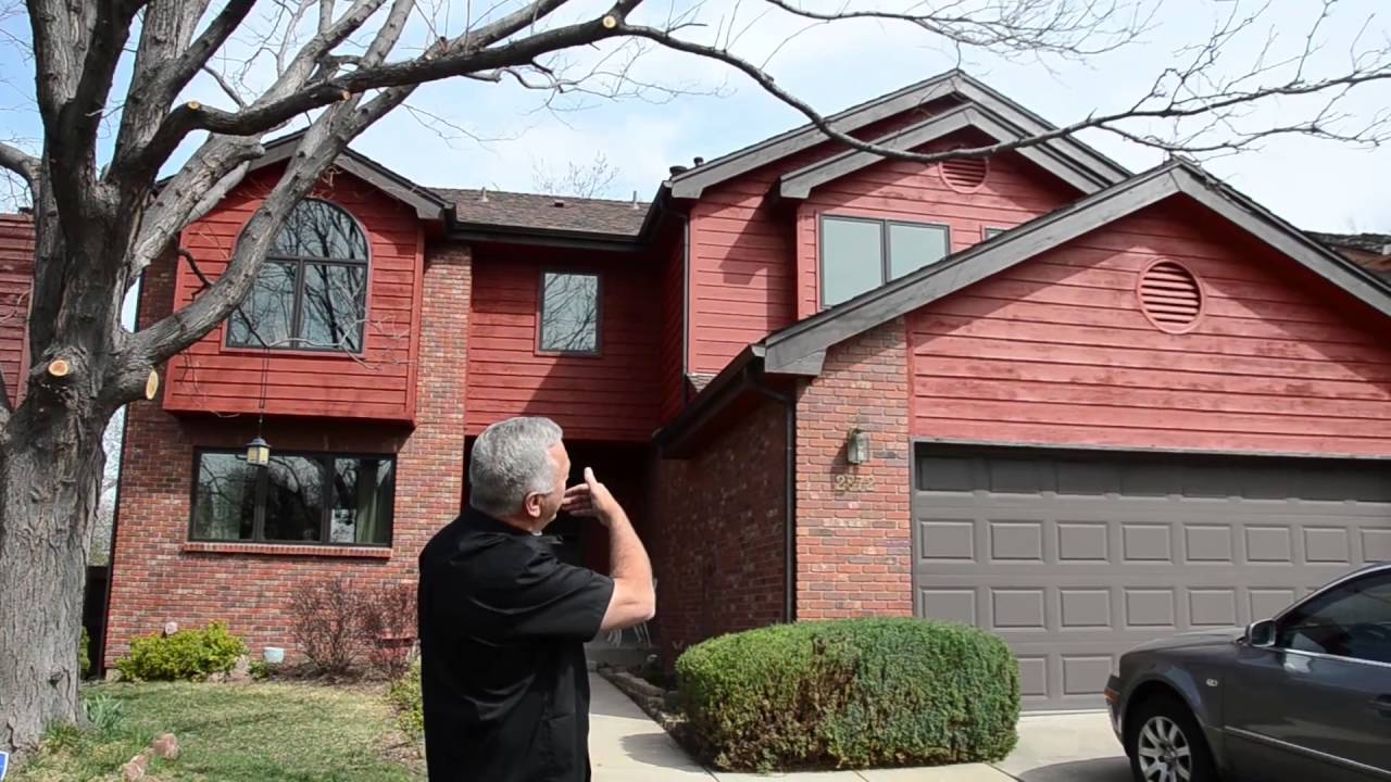 roofing denver house painting denver exterior makeover by