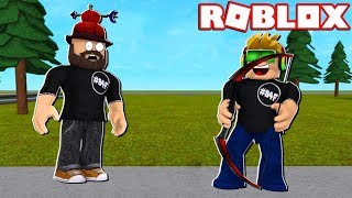 I'M THE BEST ARCHER IN THE WORLD / ROBLOX ARROWZ