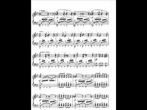 Barenboim plays Mendelssohn Songs Without Words Op.53 no.3 in G Minor
