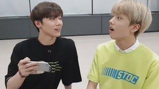 ten and jisung being ten and jisung  (ft. jaemin) Video