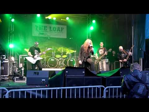 wizzard live at eupen