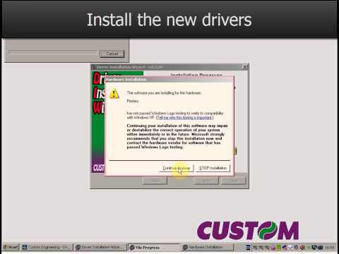 CUSTOM ENGINEERING TG2460H DRIVER FOR WINDOWS 7