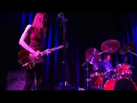 The Juliana Hatfield Three - Fleur de Lys - Live in San Francisco mp3