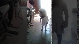 funny activity small baby